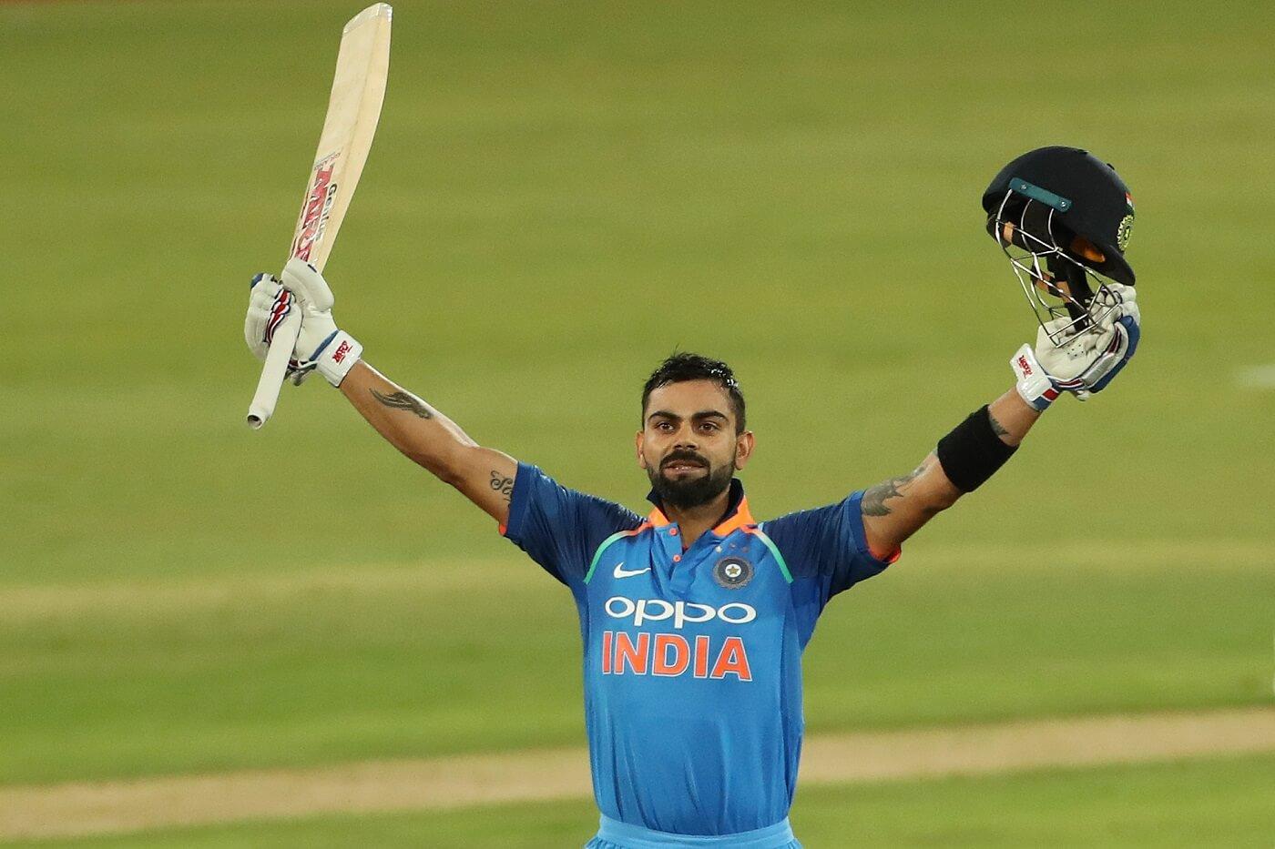 भारतीय कप्तान विराट कोहली के नाम दर्ज हैं 4 ऐसे रिकॉर्ड जिसके आसपास भी नहीं हैं सचिन और ब्रेडमैन जैसे दिग्गज 2