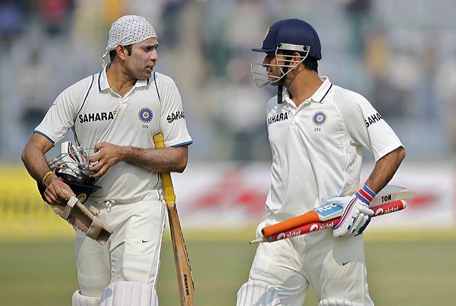 वीवीएस लक्ष्मण का दावा महेंद्र सिंह धोनी खेलेंगे फेयरवेल मैच, जगह भी बताई 6