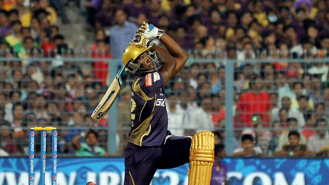 इंडियन प्रीमियर लीग 2015: सबसे बेहतरीन बल्लेबाजी स्ट्राइक रेट 13