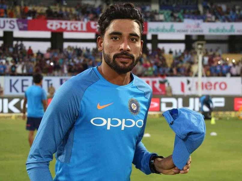 AUSvIND: टॉस रिपोर्ट: ऑस्ट्रेलिया ने टॉस जीता पहले बल्लेबाजी का फैसला, भारतीय टीम में इस खिलाड़ी को मिला डेब्यू करने का मौका 3