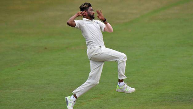 अनाधिकारिक टेस्ट: मोहम्मद सिराज के सामने बेबस नजर आये न्यूज़ीलैंड के बल्लेबाज, भारत ने पकड़ की मजबूत 2