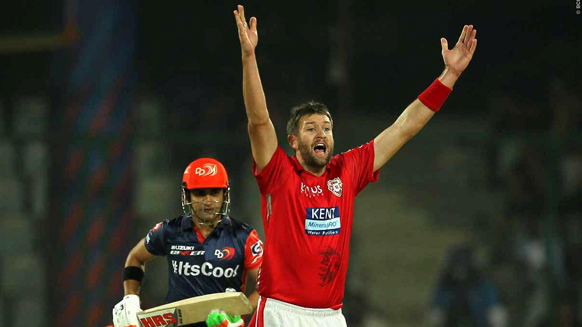 इंडियन प्रीमियर लीग 2018: सबसे ज्यादा 4 विकेट 7