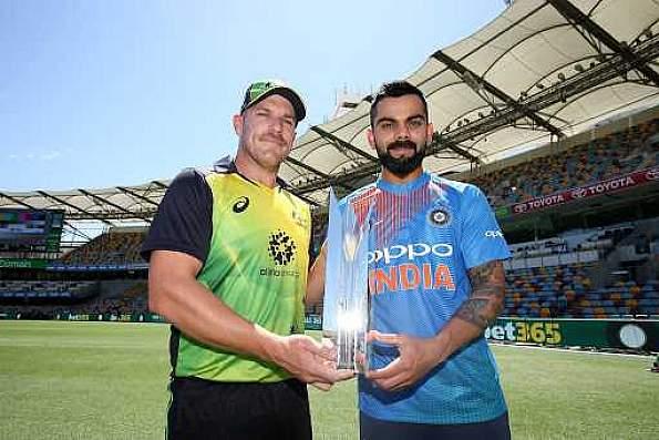 AUSvsIND- 3-0 से भारत के टी-20 सीरीज जीतने पर ऑस्ट्रेलिया को होगा नुकसान, तो इस स्थान पर पहुंच जाएगी टीम इंडिया 1