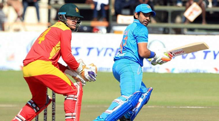 टीम इंडिया में विकेटकीपर बल्लेबाज की भूमिका निभाने के लिए तैयार हूं : रॉबिन उथप्पा 1