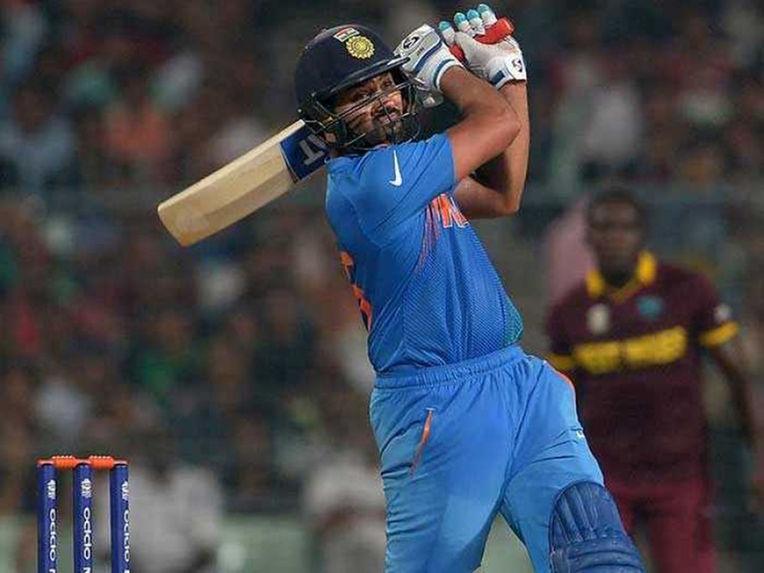 RECORD: सिर्फ 69 रन बनाने के साथ ही रोहित शर्मा के नाम दर्ज हो जायेगा यह ऐतिहासिक, आज तक कोई खिलाड़ी नहीं बना सका यह रिकॉर्ड 5