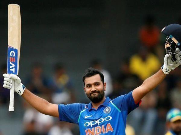 अलविदा 2018- वनडे के 2 सर्वश्रेष्ठ बल्लेबाज रोहित शर्मा और मार्टिन गुपिटल में जाने कौन रहा इस साल किस पर भारी 5