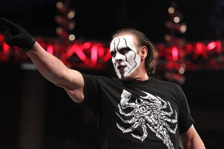 WWE में रहे ऐसे तीन रेसलर, जो कभी नहीं जीत सके कोई चैंपियनशिप 20