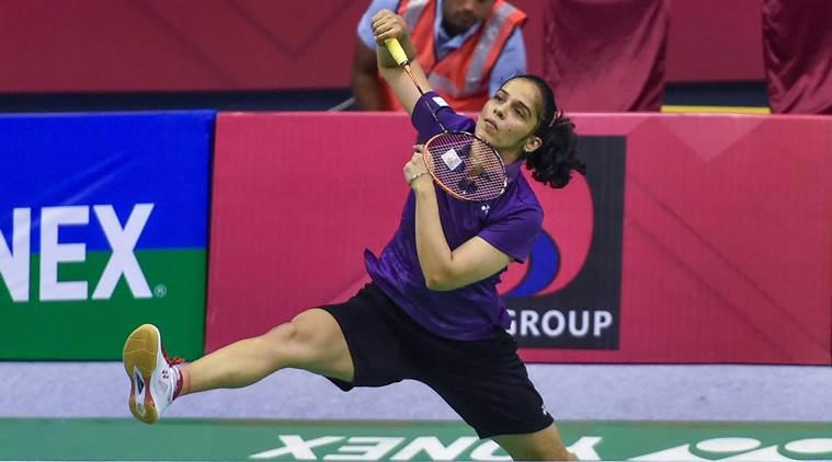 सैयद मोदी चैम्पियनशिप : सायना व समीर सेमीफाइनल में 7