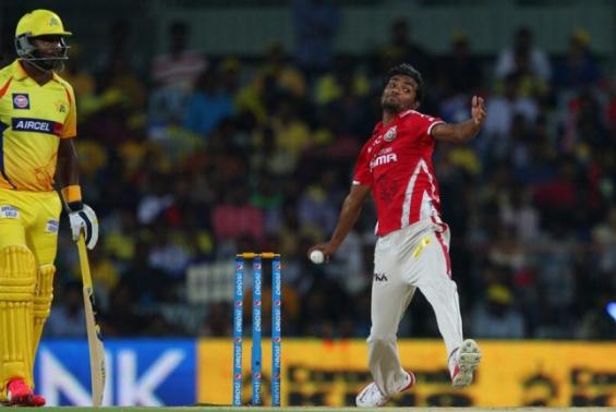 इंडियन प्रीमियर लीग 2015: सबसे ज्यादा मेडेन ओवर 15