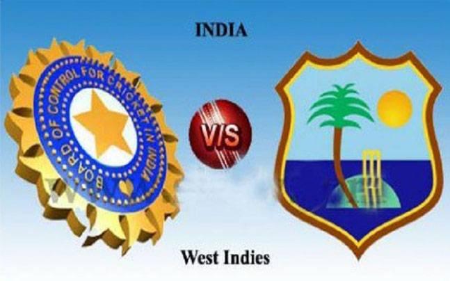 INDvsWI: रात 8 बजे नहीं बल्कि इस समय शुरू होगा पहला टी-20, इस चैनल पर होगा लाइव प्रसारण