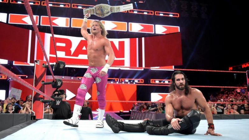 WWE रॉ रिजल्ट्स: 26 नवम्बर, 2018 9