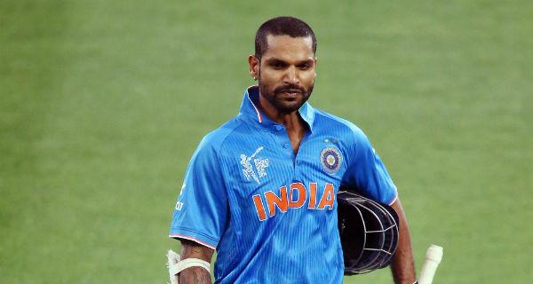 शिखर धवन ने भारतीय प्रशंसको के लिए लिखा कुछ ऐसा जीत लिया करोड़ो भारतीयों का दिल 2