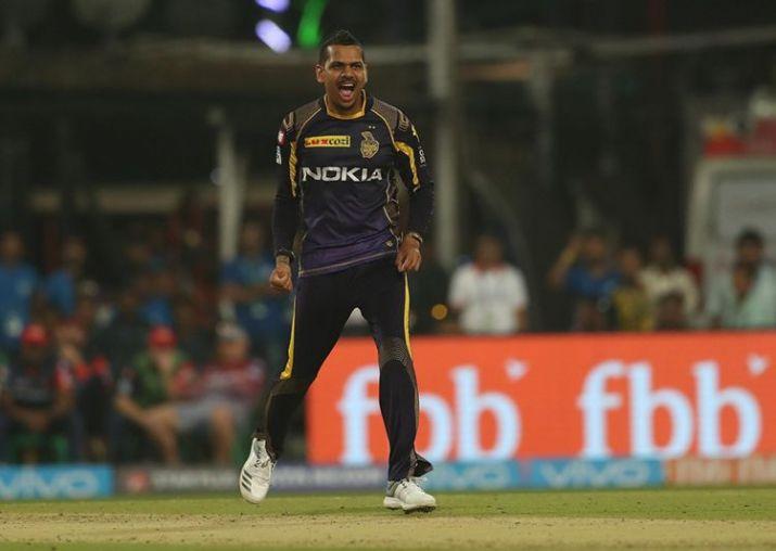 इंडियन प्रीमियर लीग 2018: खिलाड़ियों के पॉइंट्स 8