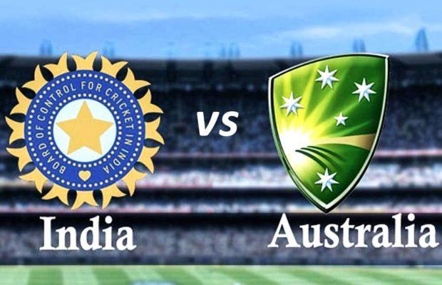 AUSvsIND- 3-0 से भारत के टी-20 सीरीज जीतने पर ऑस्ट्रेलिया को होगा नुकसान, तो इस स्थान पर पहुंच जाएगी टीम इंडिया 5