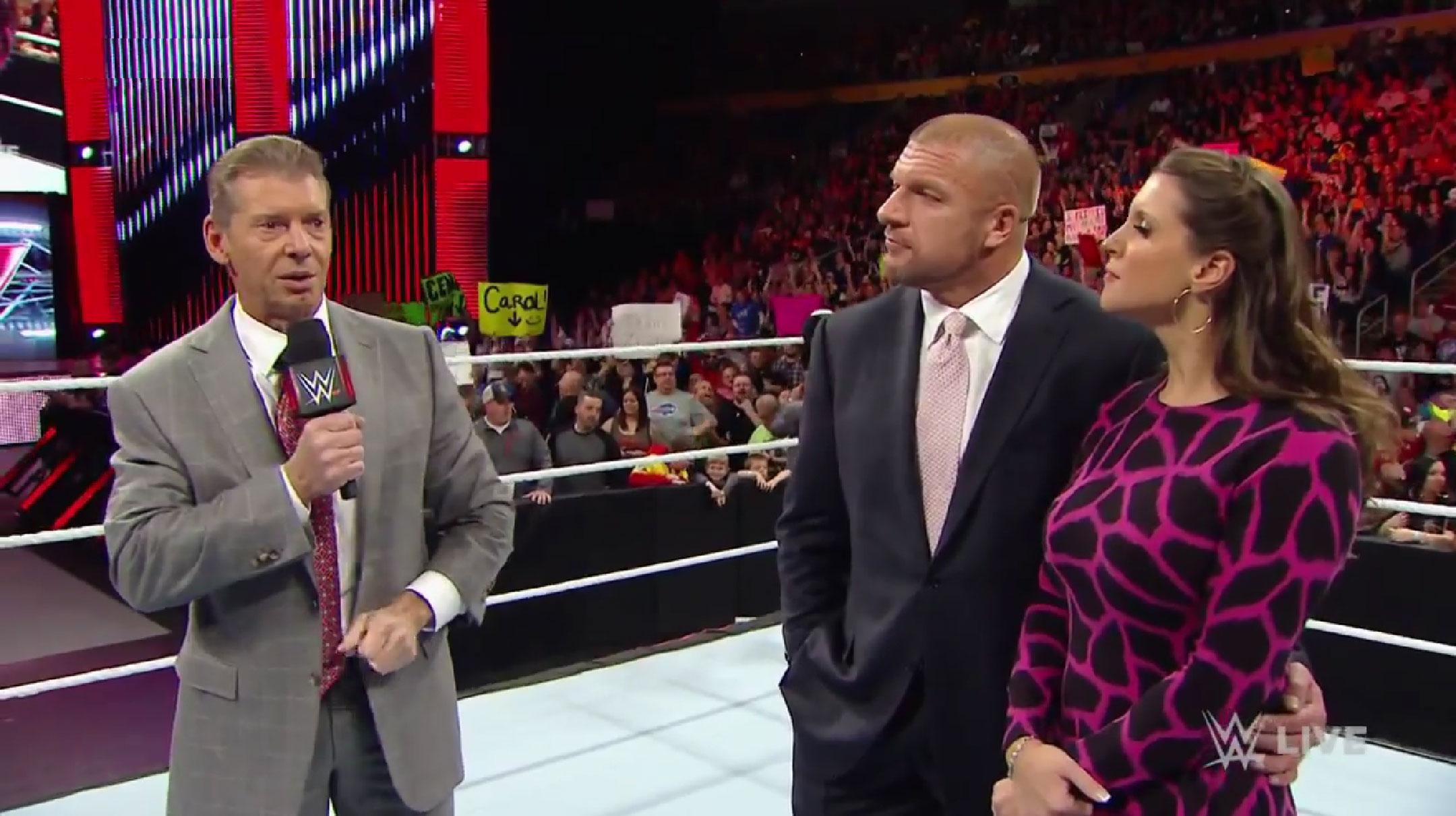 2018 में शुरू हो 2019 में ख़त्म होगी ये WWE रॉ लाइव इवेंट 10