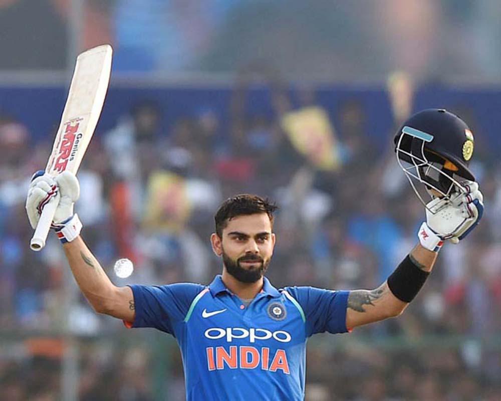 रॉबिन सिंह ने कहा विराट कोहली के बिना भी भारतीय टीम में है दम, धोनी के विश्वकप टीम में जगह देने पर कही ये बात 4