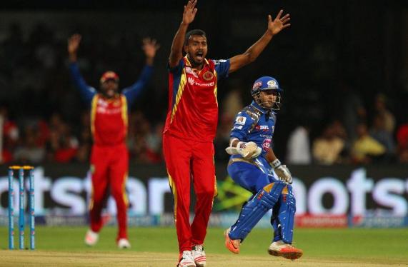 इंडियन प्रीमियर लीग 2015: पारी में सबसे महंगी गेंदबाजी 7