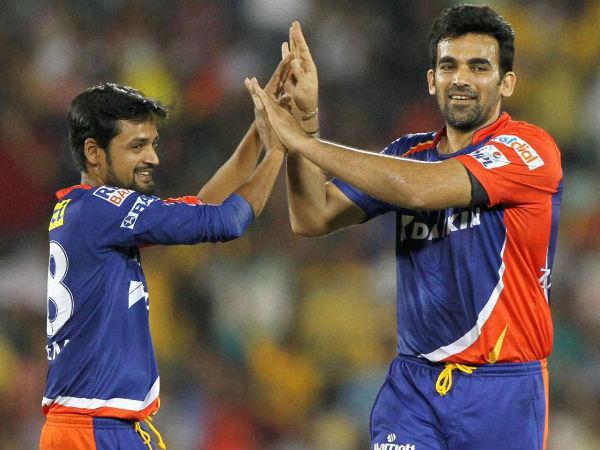 इंडियन प्रीमियर लीग 2015: पारी में सबसे बेहतरीन इकॉनमी रेट 8