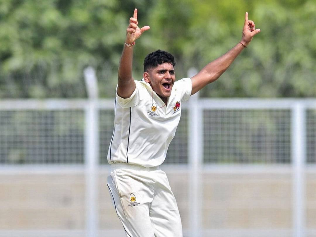 आईपीएल 2019: 5 अनकैप्ड भारतीय खिलाड़ी जो आईपीएल नीलामी में हासिल कर सकते हैं मोटी रकम 2