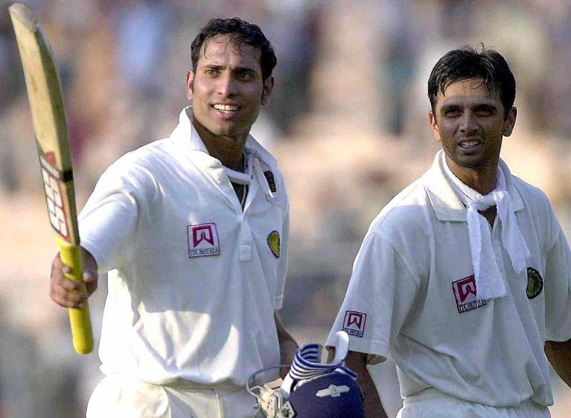 3 बल्लेबाजों की जोड़ियां जिन्होंने हारे हुए मैच में पूरे दिन बल्लेबाजी कर अपनी टीम के लिए बचाया मैच 2