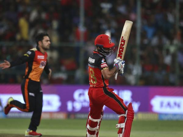 ब्रैड हॉज ने विराट कोहली को नजरअंदाज कर इस खिलाड़ी को बताया टी-20 में मौजूदा समय का सर्वश्रेष्ठ प्लेयर 7