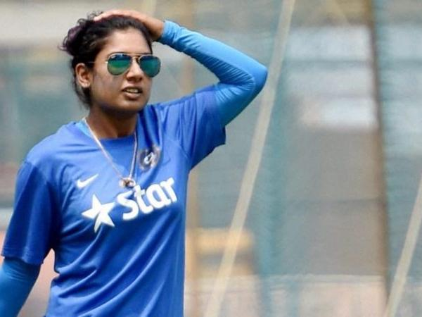 The controversy has troubled me and the family: Mithali