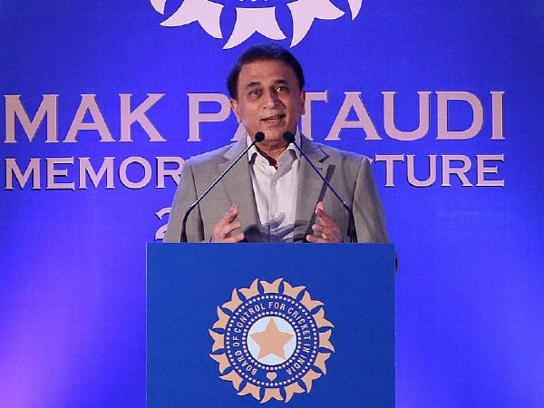 विश्व कप में पाकिस्तान के खिलाफ नहीं होगा भारतीय खिलाड़ियों पर कोई अतिरिक्त दबाव : सुनील गावस्कर 1