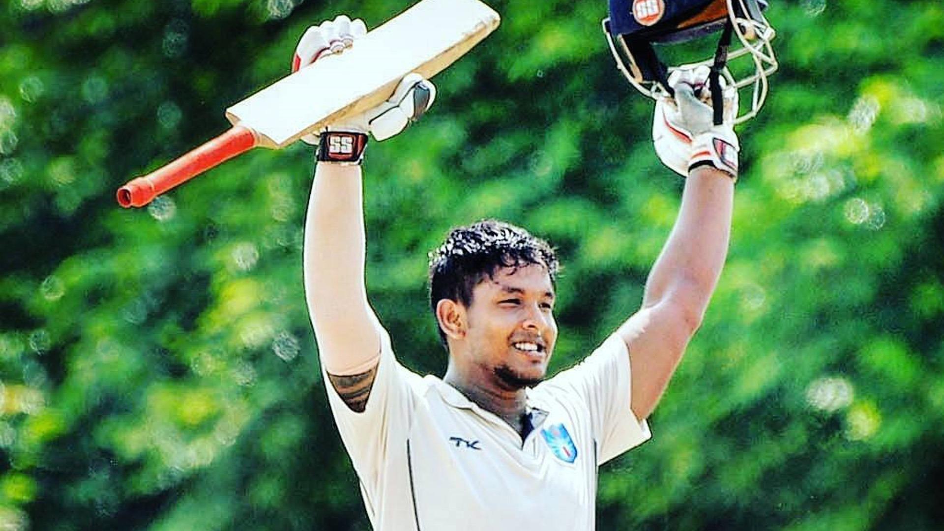 आईपीएल 2019: 5 अनकैप्ड भारतीय खिलाड़ी जो आईपीएल नीलामी में हासिल कर सकते हैं मोटी रकम 3