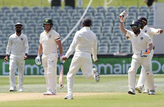 ऑस्ट्रेलिया के कप्तान ने डीआरएस पर उठाया था सवाल, अब विराट कोहली ने कही ये बात 2