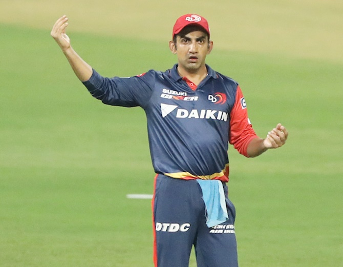 जल्द आईपीएल फ्रेंचाइजी दिल्ली कैपिटल्स के को-ओनर बन सकते है गौतम गंभीर : REPORT 5