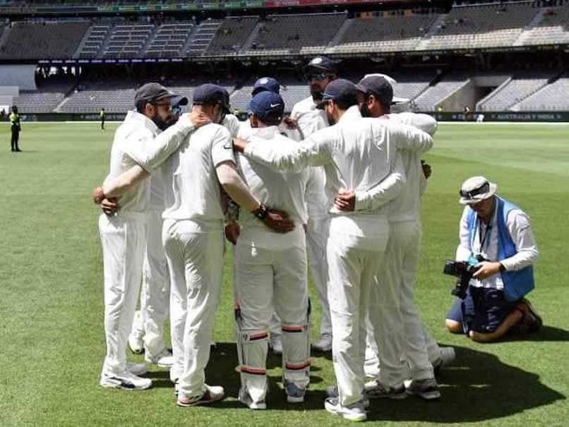 मेलबर्न टेस्ट से पदार्पण करेंगे मयंक, जडेजा की वापसी, राहुल व विजय बाहर 8