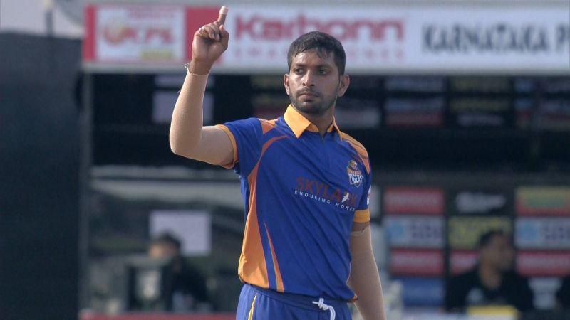 आईपीएल 2019: 5 अनकैप्ड भारतीय खिलाड़ी जो आईपीएल नीलामी में हासिल कर सकते हैं मोटी रकम 5