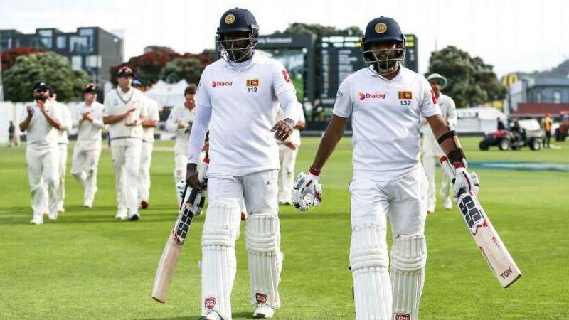 3 बल्लेबाजों की जोड़ियां जिन्होंने हारे हुए मैच में पूरे दिन बल्लेबाजी कर अपनी टीम के लिए बचाया मैच 5