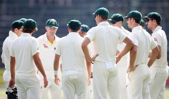 AUSvsIND : शेन वॉटसन ने सभी को हैरान करते हुए इस टीम को बताया सीरीज जीतने का दावेदार 13