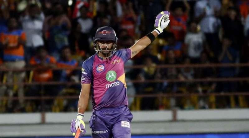 IPL 2019: आईपीएल में अन्सोल्ड रहे ये 5 खिलाड़ी भी प्रतिस्थापन खिलाड़ी के तौर पर बना सकते हैं आईपीएल में जगह 5