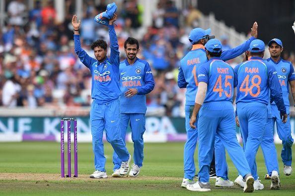 ऑस्ट्रेलिया के खिलाफ वनडे और न्यूज़ीलैंड के खिलाफ टी-20 के लिए 15 सदस्यी भारतीय टीम, धोनी की वापसी के साथ इस खिलाड़ी की छुट्टी! 1
