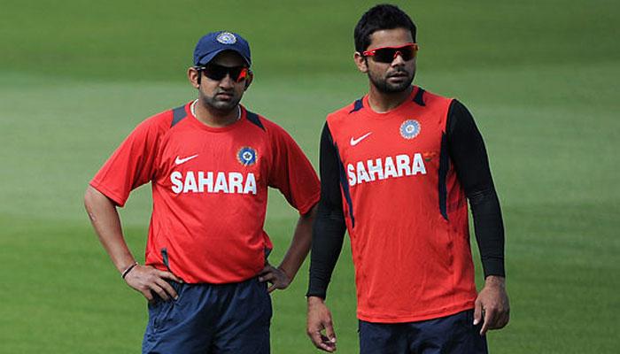 विराट कोहली की आईपीएल में कप्तानी पर एक बार फिर बोले गौतम गंभीर, दी अहम सलाह 5