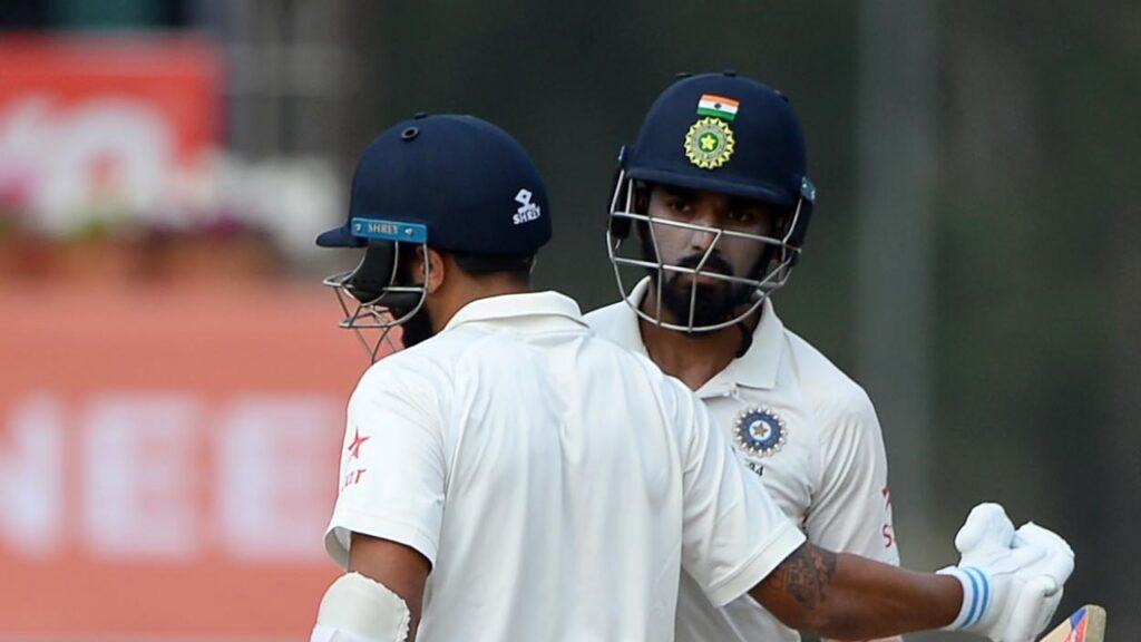 AUSvsIND- बॉक्सिंग डे टेस्ट के लिए रिकी पोंटिंग ने लोकेश राहुल-मुरली विजय के जगह इन 2 खिलाड़ियों से पारी की शुरुआत करने का दिया सलाह 2