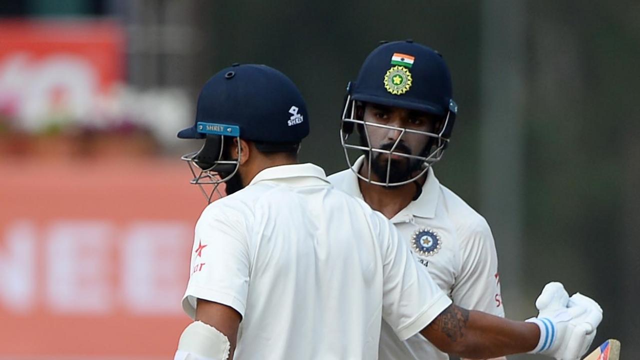 AUSvsIND- बॉक्सिंग डे टेस्ट के लिए रिकी पोंटिंग ने लोकेश राहुल-मुरली विजय के जगह इन 2 खिलाड़ियों से पारी की शुरुआत करने का दिया सलाह 1