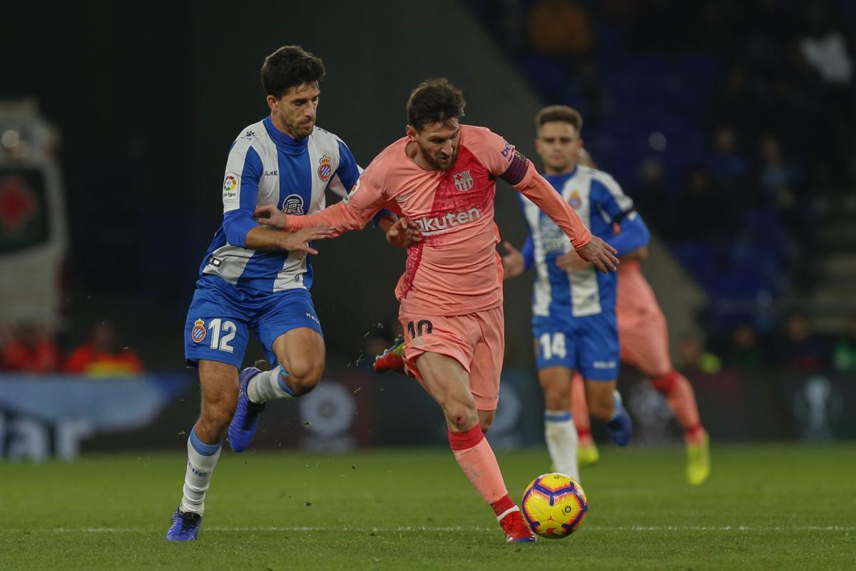 मियामी में स्पेनिश लीग मैच नहीं खेलेगा बार्सिलोना 3