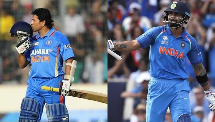 मोहम्मद हफीज ने इन 5 बल्लेबाजों को बताया सर्वश्रेष्ठ, 2 भारतीय शामिल 1