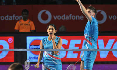 PBL: Warriors beat Pune 4-3