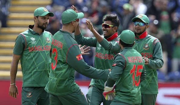 बांग्लादेश का ये स्टार खिलाड़ी कंधे की चोट से है परेशान, बांग्लादेश टीम मैनेजमेंट विश्व कप से पहले टेंशन में 10