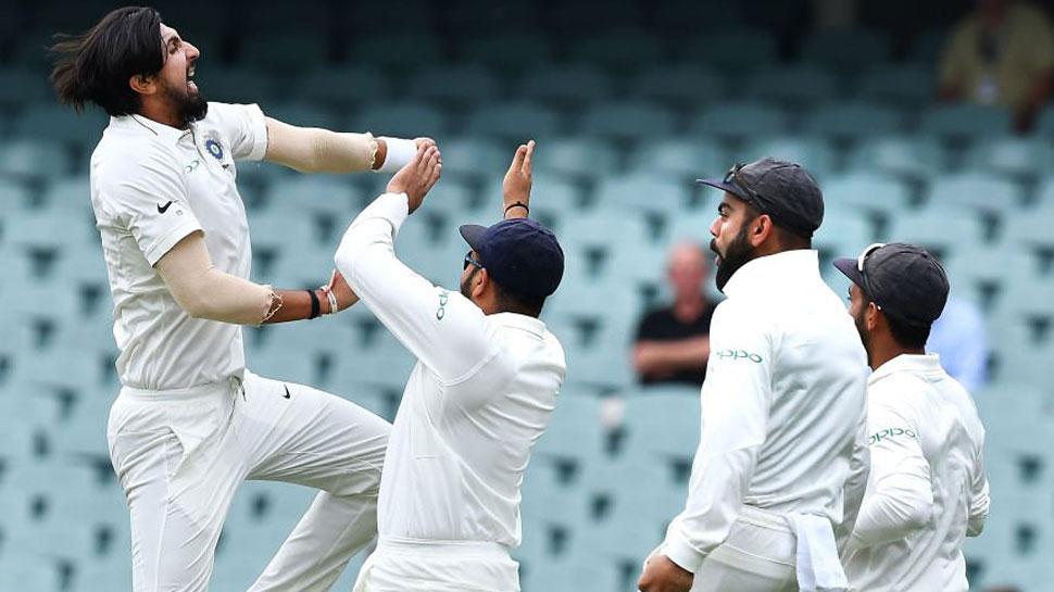 एडिलेड टेस्ट : भारत ने आस्ट्रेलिया को 31 रनों से हराया 1