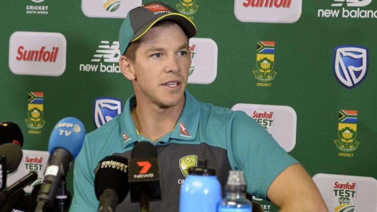 AUSvsIND: भारत पर मिली जीत के बाद ऑस्ट्रेलियाई कप्तान टिम पेन ने जीता भारत का दिल, बांधे इस खिलाड़ी के तारीफों के पूल 17