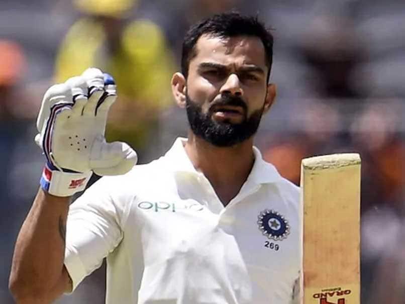 AUSvIND: सिडनी टेस्ट में विराट कोहली ने रचा इतिहास, सचिन तेंदुलकर और राहुल द्रविड़ के बाद यह उपलब्धि हासिल करने वाले मात्र तीसरे भारतीय बने कोहली 2