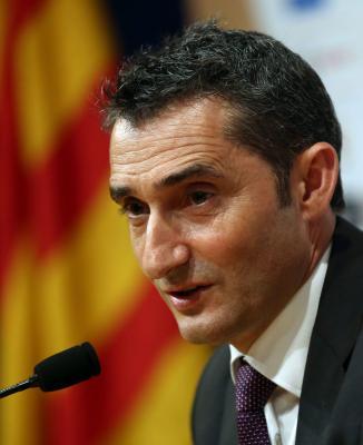 डेम्ब्ले के मुद्दे को संभाल लिया जाएगा : बार्सिलोना कोच 9