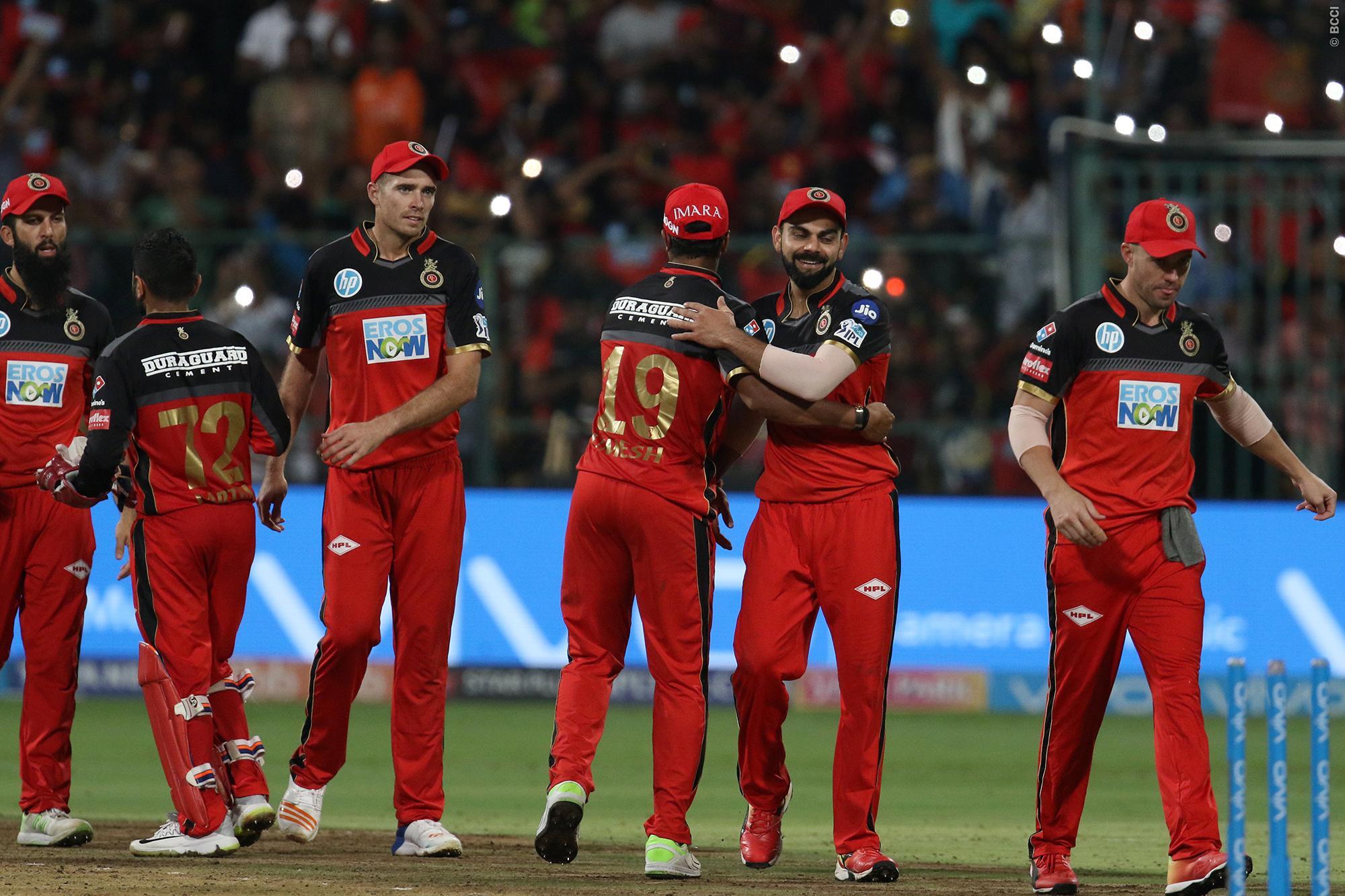 आईपीएल 2019: इन 11 खिलाड़ियों के साथ पुरे टूर्नामेंट में खेली आरसीबी तो पहली बार बन सकती है विजेता 1