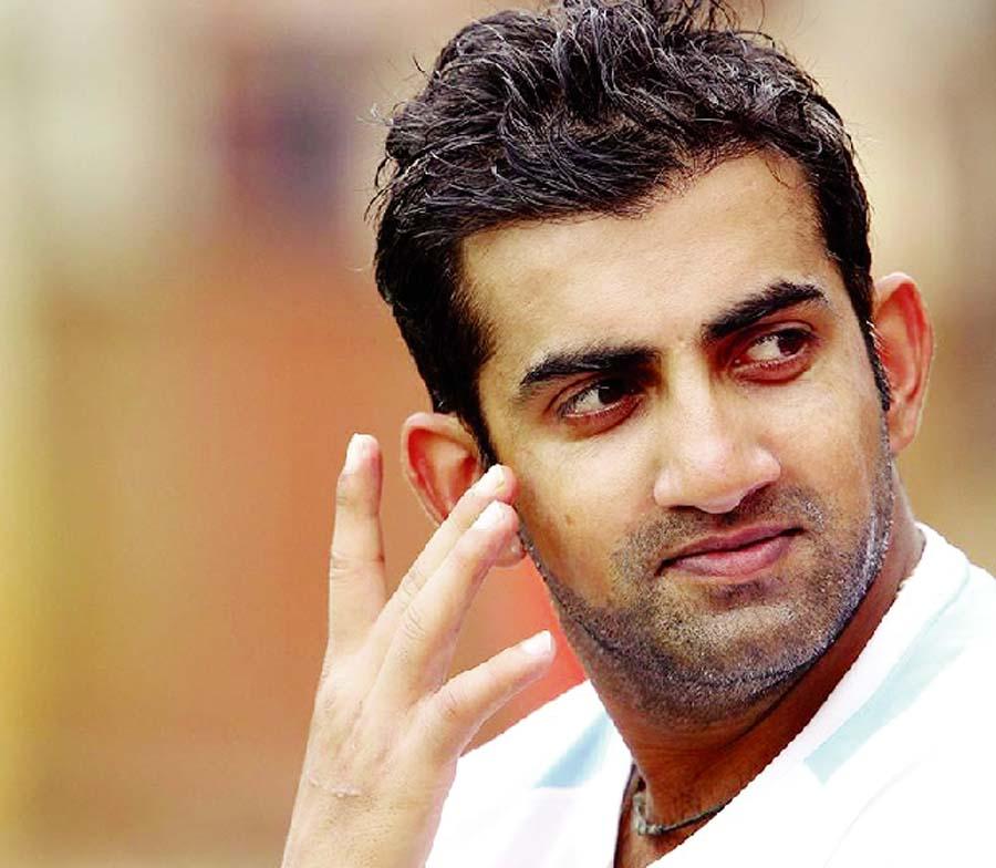 गौतम गंभीर ने भारतीय कोच रवि शास्त्री पर साधा निशाना, इस वजह से लगाई फटकार 2