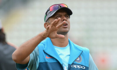 Learned a lot from club cricket: Dravid